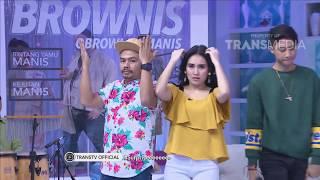 BROWNIS - Suara Devano Merduuu Jugaa , Kereen !! (17/4/18) Part 4