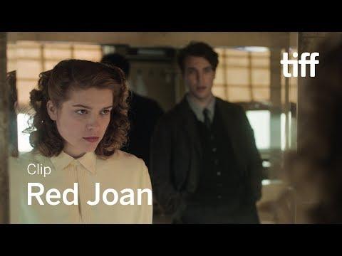 RED JOAN Clip   TIFF 2018