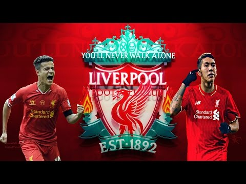 🔵 Philippe Coutinho & Roberto Firmino |2017| |HD| Monsters Of Soccer