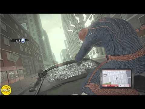 The Amazing Spider-Man Playthrough (part 24)
