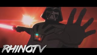 Gambar cover Star Wars // The Weeknd - Blinding Lights  (AMV)
