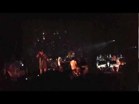 Mando Diao - En sångarsaga (Infruset Live Malmö 20130206)
