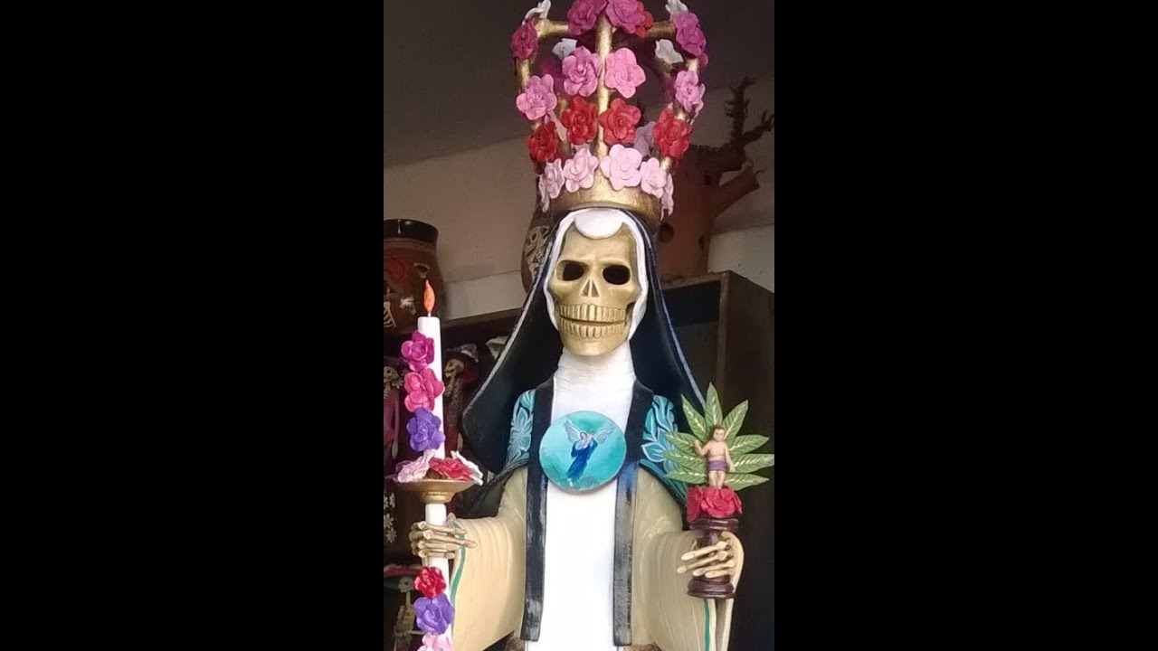 La Catrina was created between 1910  1913 by a cartoon illustrator and lithographer José Guadalupe Posada Depicts a Female Skeleton and the artist aimed to mock the indigenous Mexicans who imitated European style