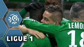 Video Gol Pertandingan Evian Thoron Gailard vs St. Etienne