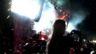 Pendulum - Blood Sugar - Download Festival 2011