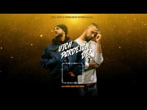 Vich Pardesan De | B.I.R Feat BANKA | Turban Music | Latest Punjabi song | New punjabi song 2018