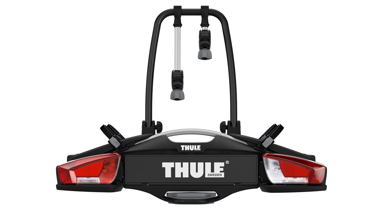 thule velocompact 13pin 2bike update ab 341 20. Black Bedroom Furniture Sets. Home Design Ideas