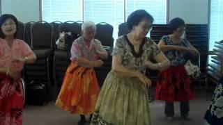 Pua Loke practice