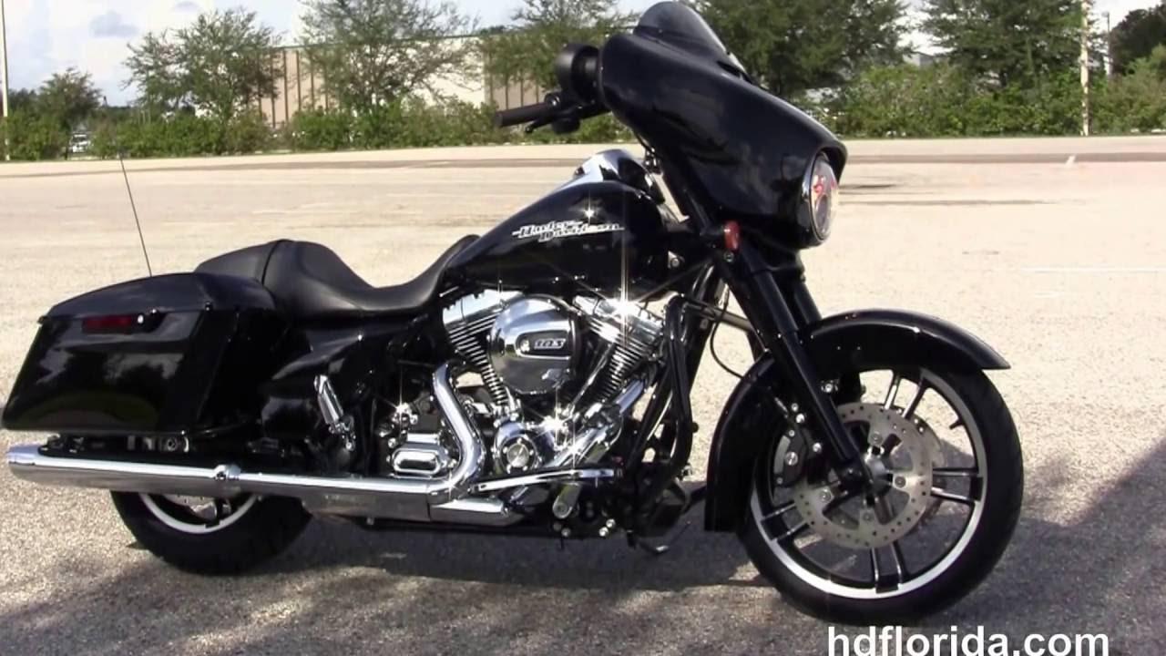 new 2016 harley davidson street glide motorcycles for sale 2018 youtube. Black Bedroom Furniture Sets. Home Design Ideas