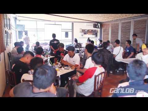 Lambretta Club Indonesia - GANLOB