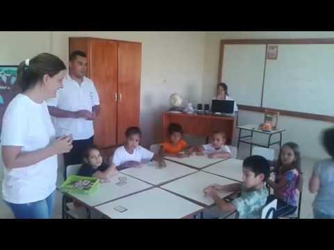 Timothy's School Obligado, Paraguay
