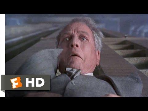 The Hudsucker Proxy (4/10) Movie CLIP - Single-Stitched Pants (1994) HD