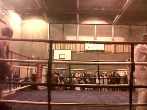 irish traveller michael connors knockout