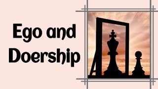Ego and Doership