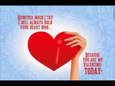 valentines day short poems 2016 for girlfriend boyfriend - youtube, Ideas