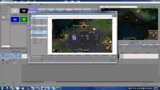 PC Game Recording and Editing Tutorial