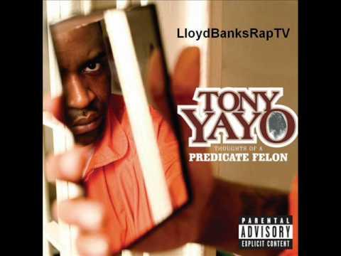 Tony Yayo  Drama Setter