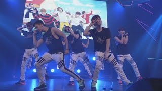 From Japan Live Tour 2015~Action~ DVD Do not reupload my video (◕...