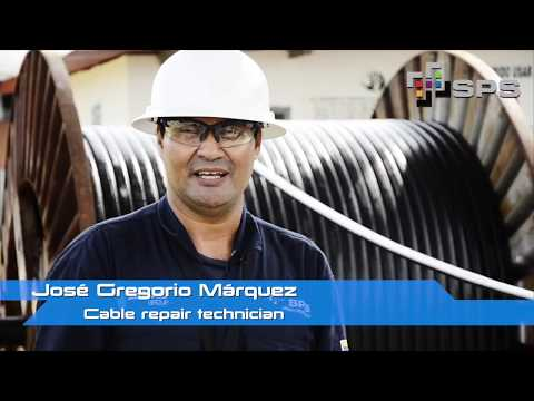 Learning about SPS: Power Cable/ Cables de Potencia