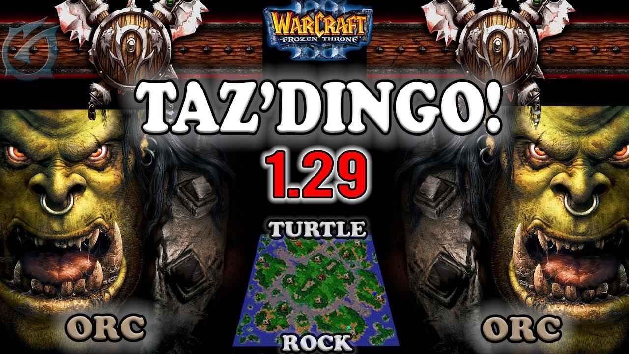 Warcraft 3 is now widescreen • Eurogamer net