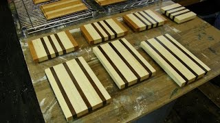 Cutting Boards For Xmas