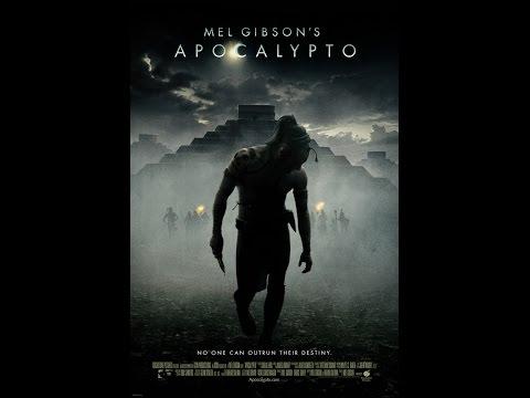 Apocalypto Legendado - Filme Completo