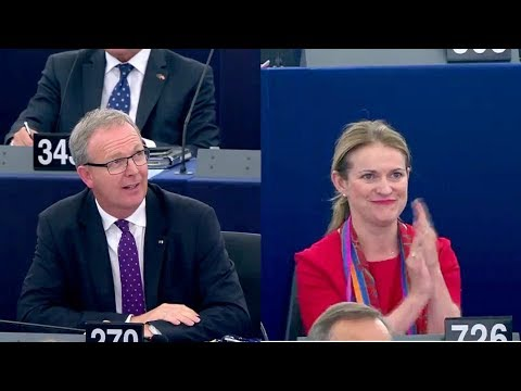 Copyright bill rejected by European Parliament vote Mp3