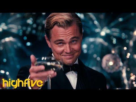 5 nejlepších filmů - Leonardo DiCaprio