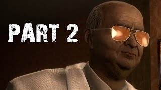 Just Cause 2 Walkthrough Gameplay Part 2 - Leader of Roaches (PS3)