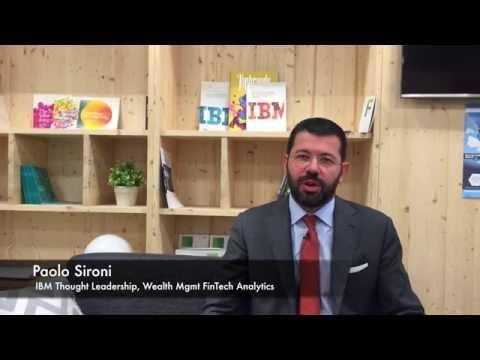 IBM Italia e i Robo-Advisors