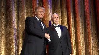 Trump Inauguration |  Donald Trump