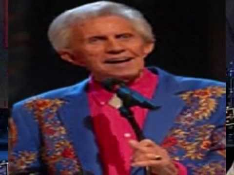 Porter Wagoner - Trouble in the Amen Corner