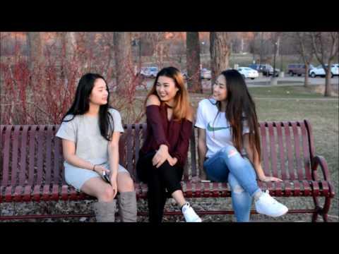 karen hip hop song(st mu poe beauty) by bolay ft aung Soe