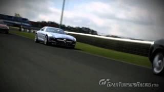 Gran Turismo 5 Gameplay Trailer - Gran Turismo Racing (HD - PS3)
