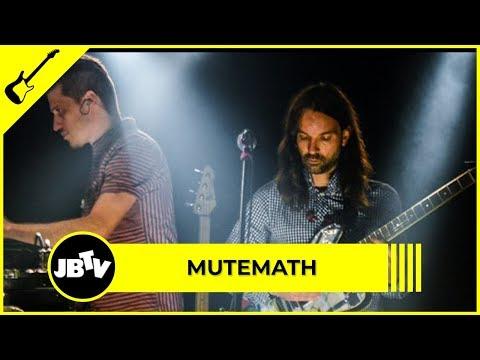 Mutemath - Vitals | Live @ JBTV