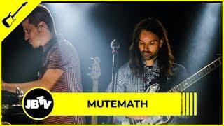 Mutemath - Vitals - Live @ JBTV