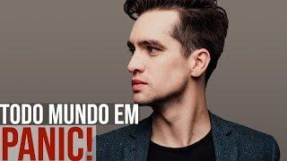 Panic! At The Disco CONFIRMADO no Rock in Rio | Drops RIFF Video