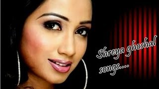 the first debut song sing by miss shreya ghosal in bollywood which i love to listen again and again