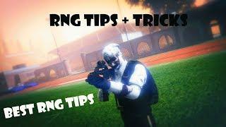 RUN N GUN TIPS + TRICKS TO GET BETTER | RNG TIPS | GTA 5 ONLINE | (READ DESC)