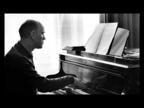 Beethoven - Piano sonata n°12 op.26 - Richter Munich 1994