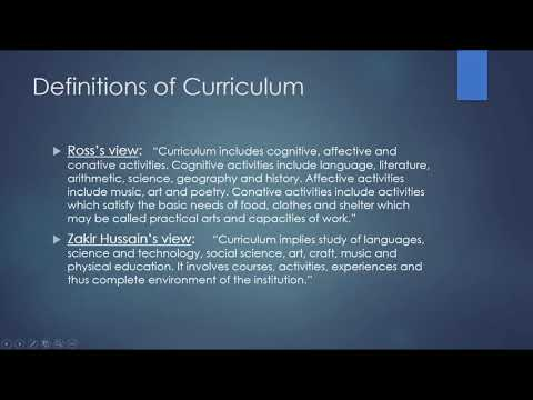 Class 12th - Education: Chapter 1 Curriculum | DSE Jammu Home Classes