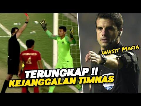 TIMNAS KORBAN BANDAR 🤤 Terungkap Fakta Kalahnya Indonesia Di Kualifikasi Piala Asia 2020