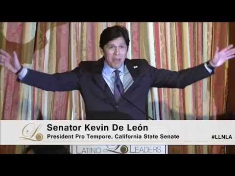 Keynote: 49th Latino Leaders Luncheon Series, Los Angeles, CA