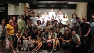 京都の旅館で味わう雅楽とおばんざいの夕べ(Japanese Court Music at Kyoto Ryokan)