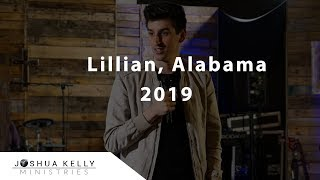 """My All in All"" by Joshua Kelly // Lillian, Alabama 2019"