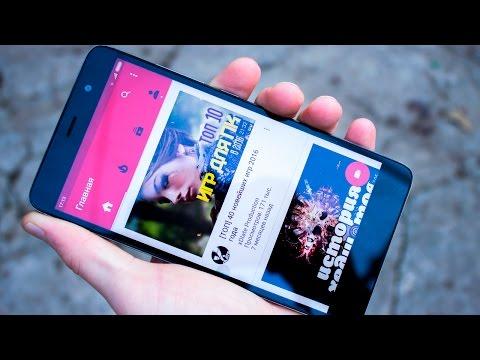 Обзор Xiaomi Redmi Note 3 PRO - Мой опыт использования! Лучший смартфон из Китая!