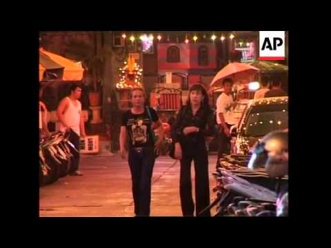 Transsexuals in Thailand talk of their difficult lives and acceptability from YouTube · Duration:  6 minutes 18 seconds