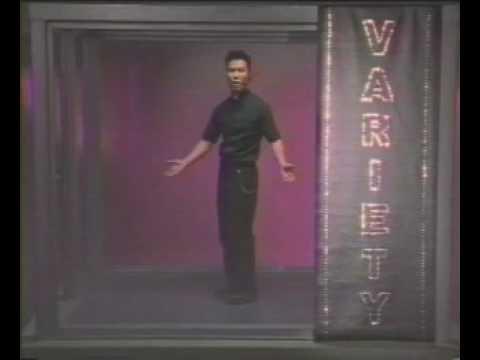B.D. Wong sings Tori Amos