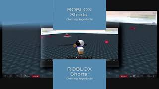 (REQUESTED) Roblox Shorts: Owning legodude Scan (Veg Replace)