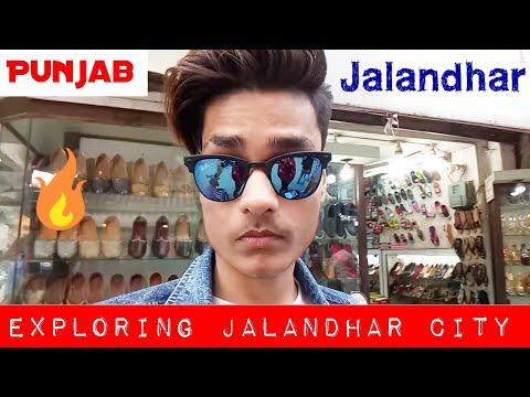 Vlog Jalandhar city (punjab)